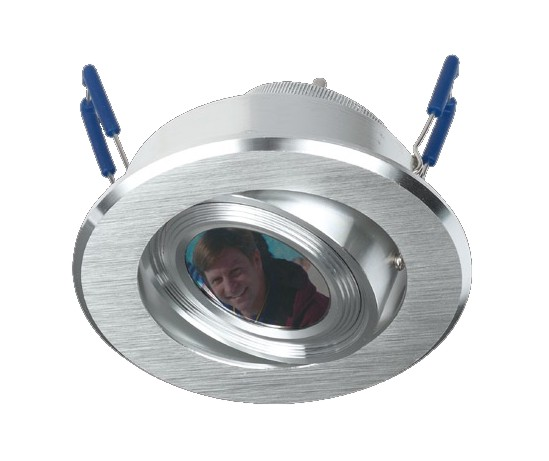 Cat Cl36 Ceiling Light Covert Camera